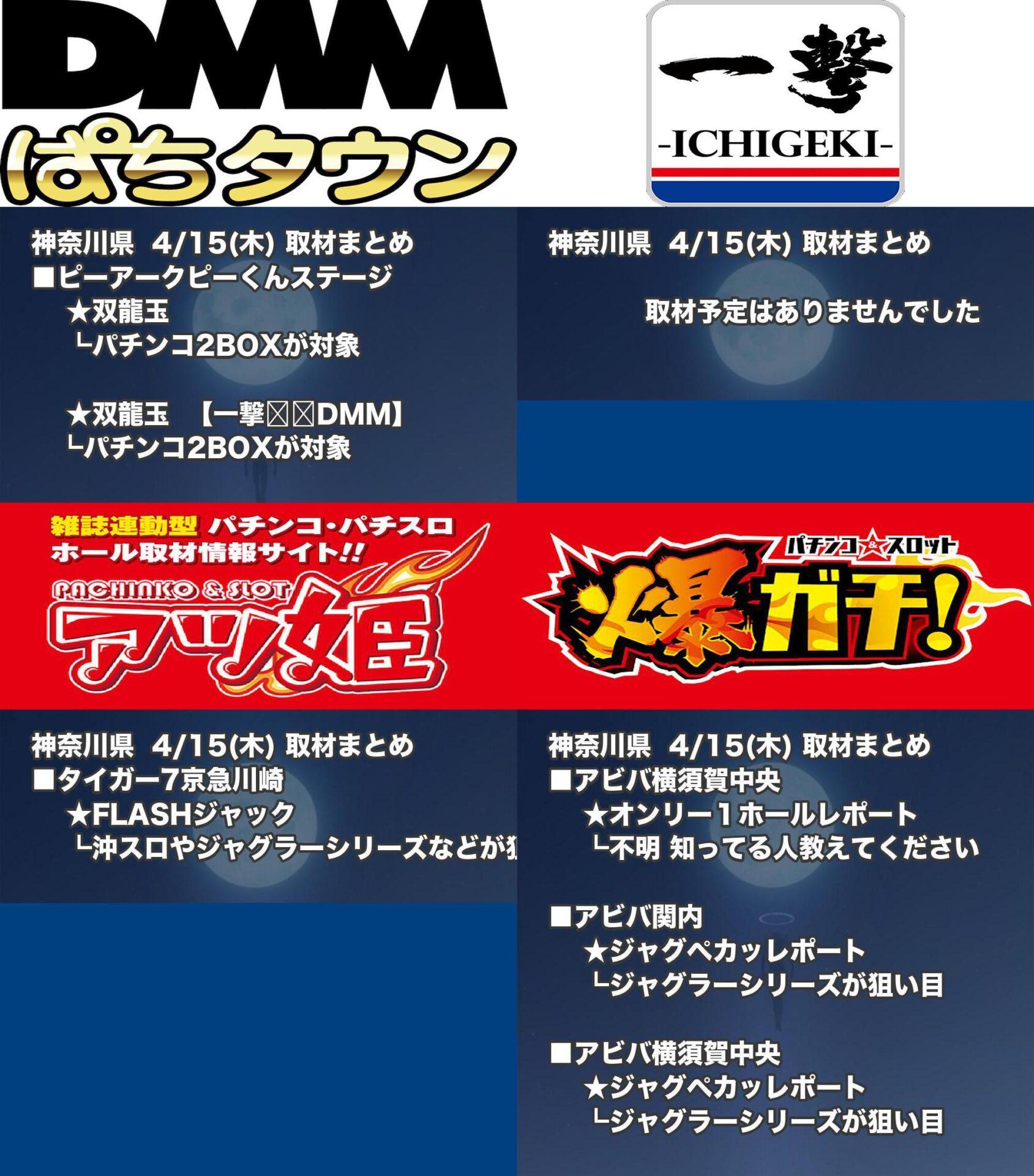 神奈川県_2021-04-15_パチンコ・パチスロ
