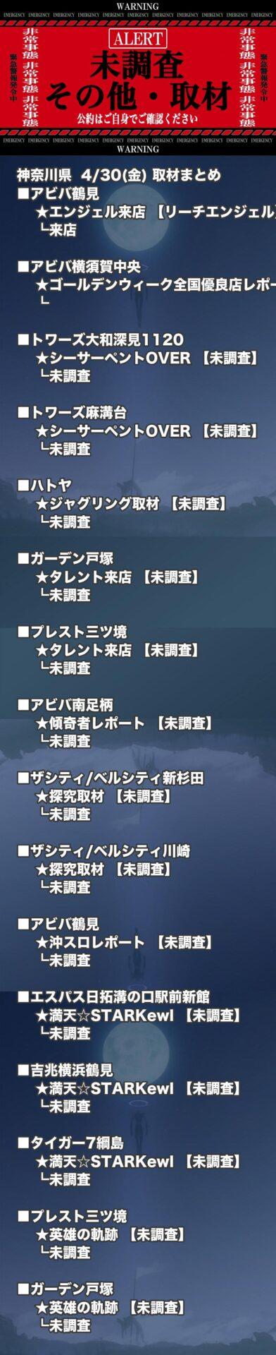 神奈川県_2021-04-30_未調査_パチンコ・パチスロ
