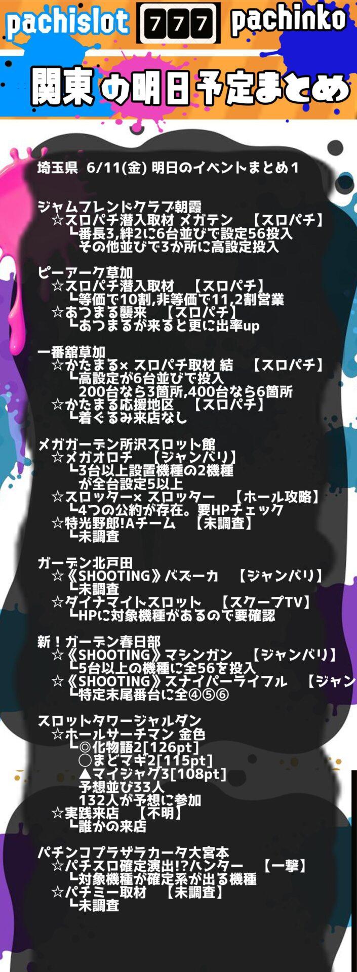 埼玉県_2021-06-11_パチンコ・パチスロ_イベント
